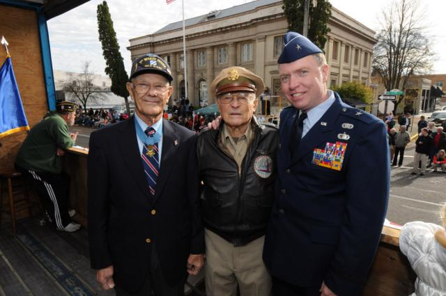 Veterans Day 2018 Portland & Salem   Things to do for ...