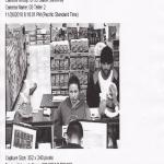 Surveillance Photo of Salem Bank Robbery Suspects