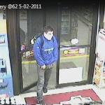 West Salem Plaid Pantry Suspect