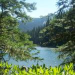 Oregon's Lore - Pamelia Lake