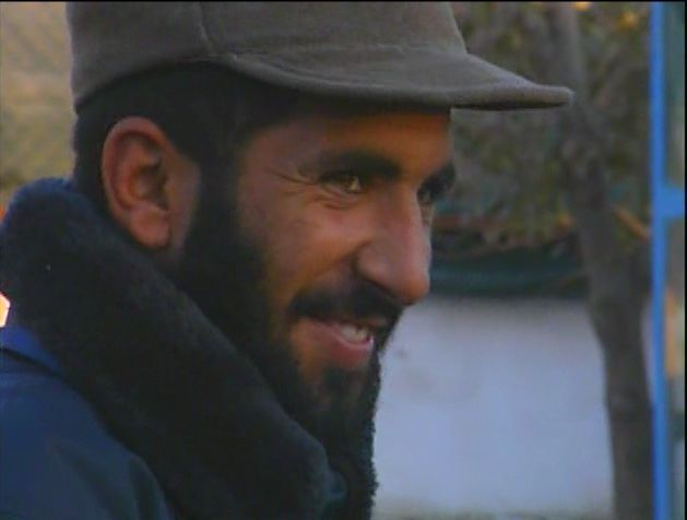The singing Afghan Police officer - by: Tim King